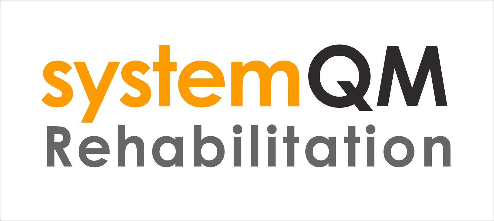 System QM Rehabilitation